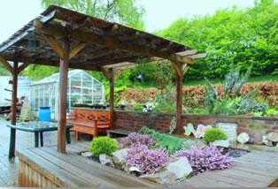 headway garden