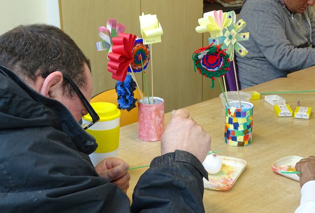 headway leicester crafting