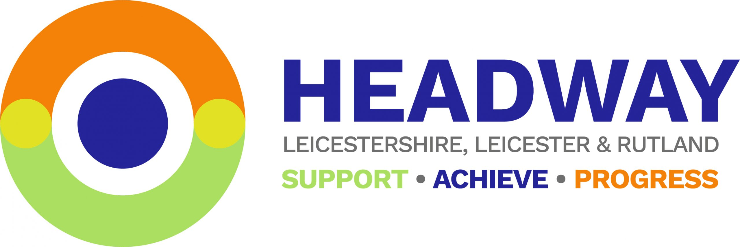 headway leicester logo